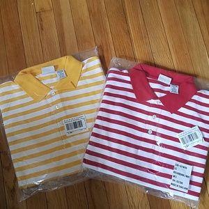 Vintage 2  L.L.Bean shirts